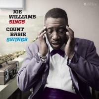 Count / Williams, Joe Basie - Joe Williams Sings Basie Swings