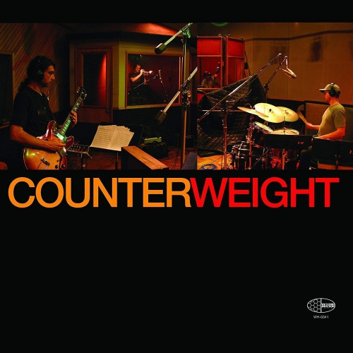 Counterweight Collective - Counterweight