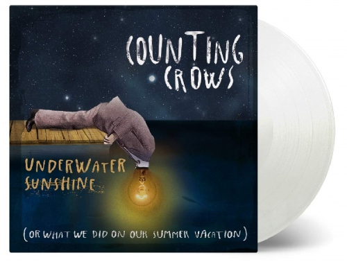 Counting Crows -Underwater Sunshine Or What We Did On Our Summer Vacation
