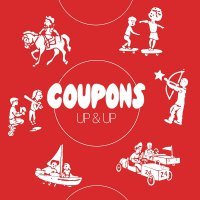 Coupons -Up & Up