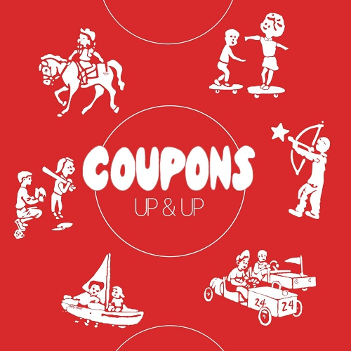 Coupons - Up & Up