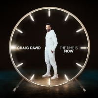 Craig David -The Time Is Now