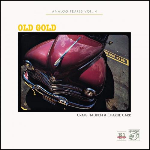Craig Hadden & Charlie Carr - Analog Pearls Volume 4
