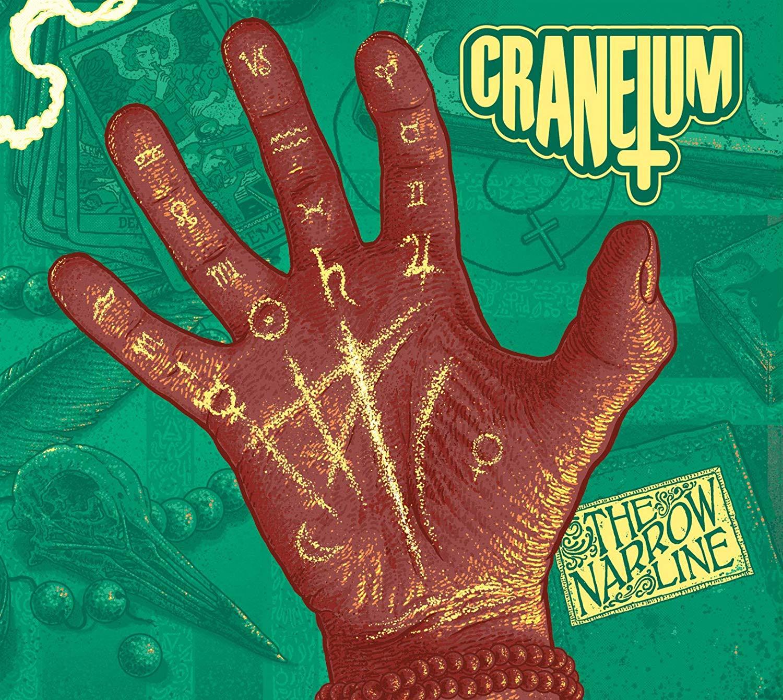 Craneium - The Narrow Line