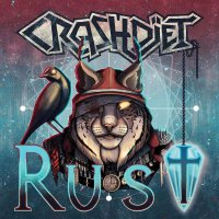 Crashdiet -Rust
