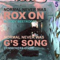 Crass - Normal Never Was V