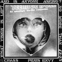 Crass -Penis Envy