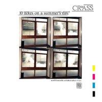 Crass - Ten Notes On A Summer's Day