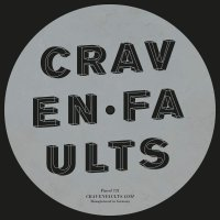 Craven Faults - Lowfold Reworks