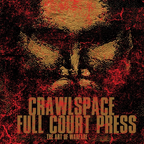 Crawlspace -Art Of Warfare