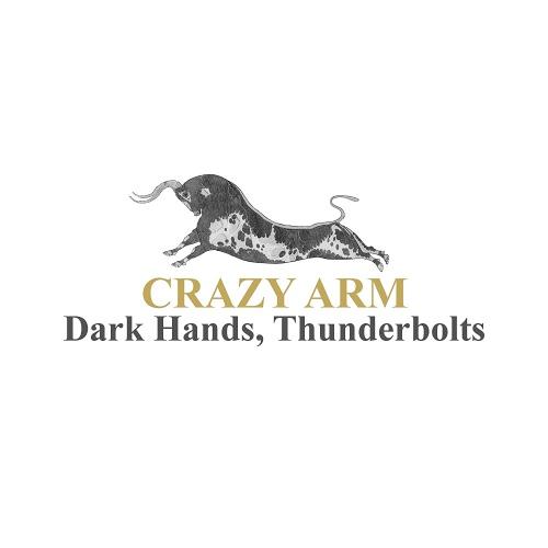 Crazy Arm -Dark Hands, Thunderbolts