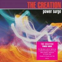 Creation -Power Surge