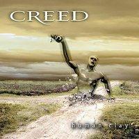 Creed -Human Clay