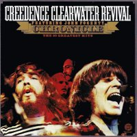 Creedence Clearwater Revival -Chronicle: 20 Greatest Hits