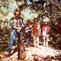 Creedence Clearwater Revival - Green River 1/2 Speed Master