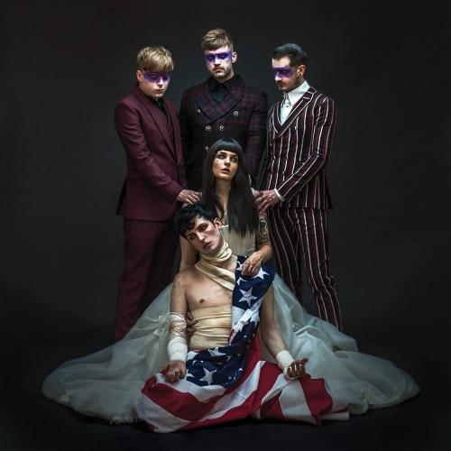 Creeper - American Noir