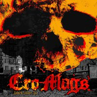 Cro-Mags - Don't Give In