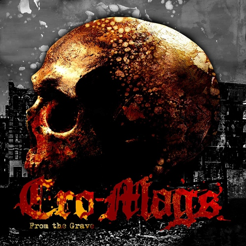 Cro-Mags -From The Grave