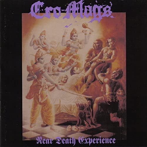 Cro-Mags -Near Death Experience