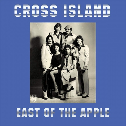 Cross Island -East Of The Apple
