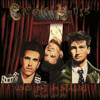 Crowded House -Temple Of Low Men