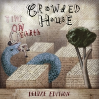 Crowded House -Time On Earth