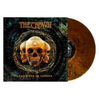 Crown - Crowned In Terror
