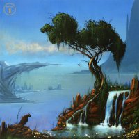 Crown Lands - Wayward Flyers Vol. 1
