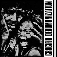 Crucifix -Dehumanization