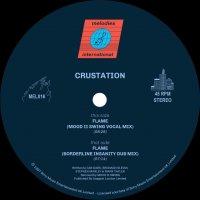 Crustation - Flame