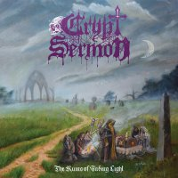Crypt Sermon -The Ruins Of Fading Light