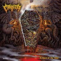 Crypta -Echoes Of The Soul