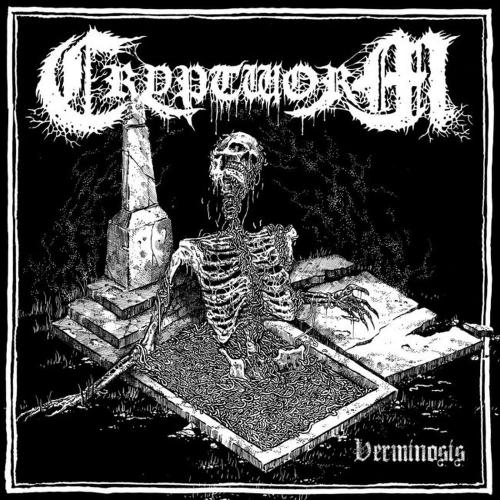 Cryptworm - Verminosis