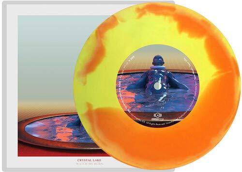Crystal Lake - Watch Me Burn 7