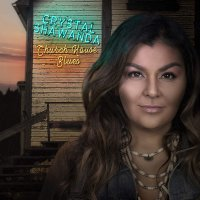 Crystal Shawanda - Church House Blues