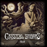 Crystal Spiders -Molt