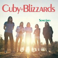 Cuby  &  Blizzards - Sometimes (Red vinyl)