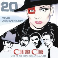 Culture Club -Live At The Royal Albert Hall