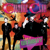 Culture Club -Live At Wembley - World Tour 2016