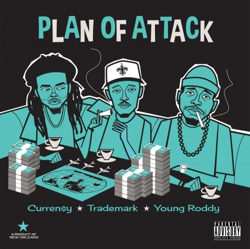 Curren$Y - Plan Of Attack