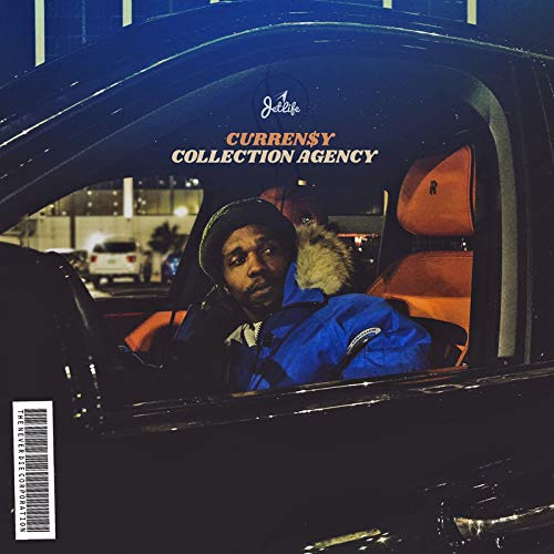 Currensy -Collection Agency