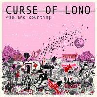 Curse Of Lono - 4Am And Counting: Live At Toe Rag Studios
