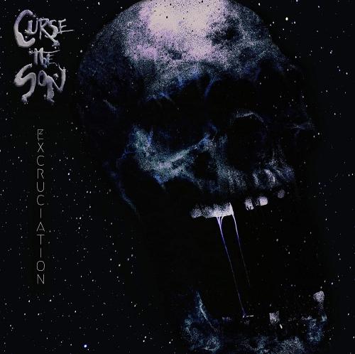 Curse The Son -Excruciation