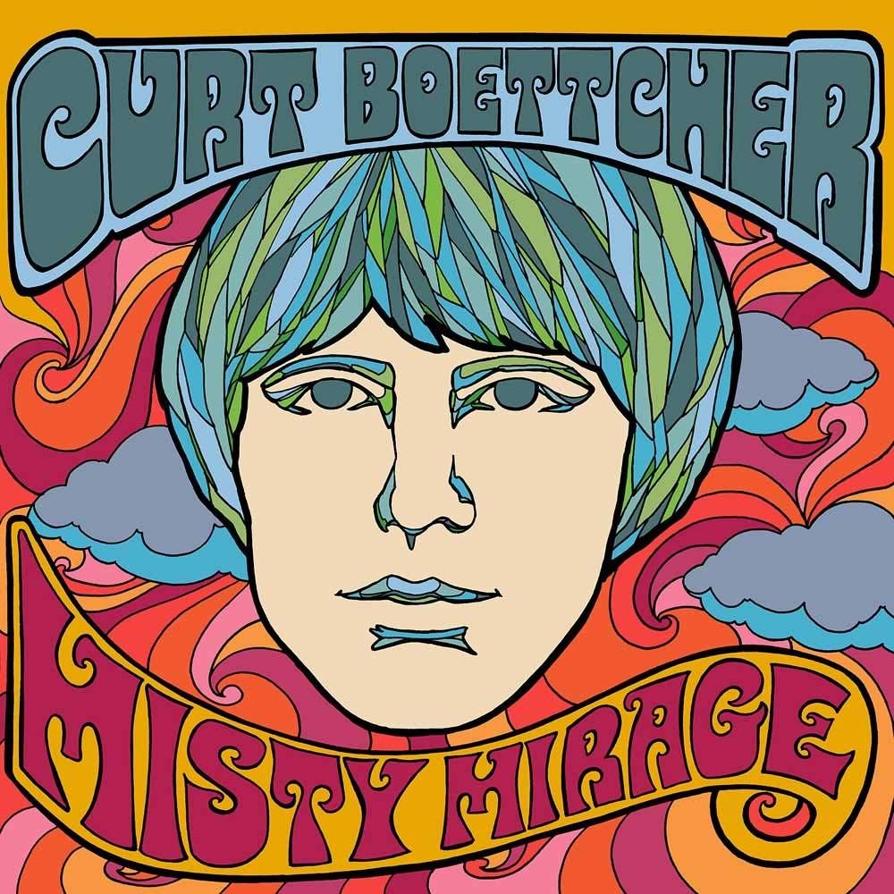 Curt Boettcher - Misty Mirage
