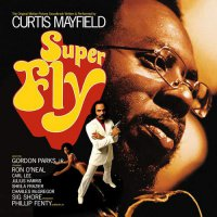 Curtis Mayfield -Superfly