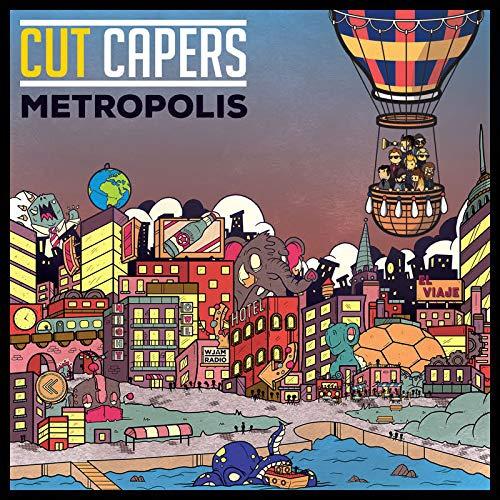 Cut Capers - Metropolis