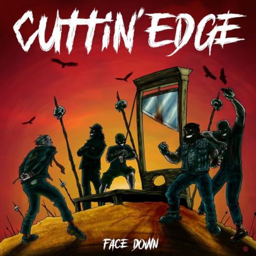 Cuttin Edge - Face Down