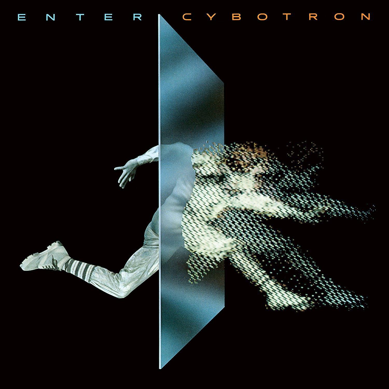 Cybotron - Enter