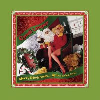 Cyndi Lauper - Merry Christmas...have A Nice Life! -- Limited Edition