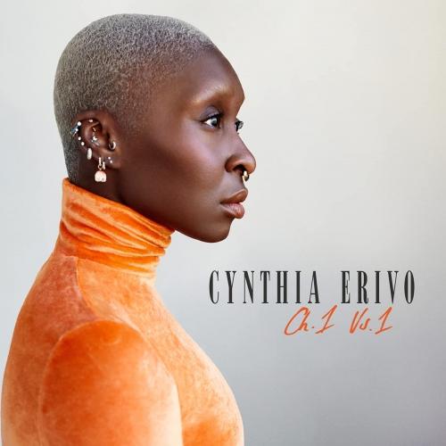 Cynthia Erivo -Ch. 1 Vs. 1
